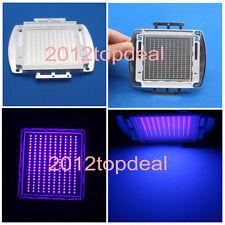 200W Ultra Voilet UV LED lamp light 395-400nm led bead 7000mA 30-36V