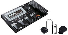 Roland GR-55 Guitar Synthesizer w/ GK-3 Divided Pickup Black New