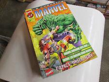 Marvel Magazine # 14  VF Marvel France 1998..TBE