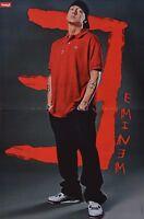 EMINEM - A3 Poster (ca. 42 x 28 cm) - Clippings Fan Sammlung NEU