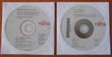 Fujitsu Recovery DVD 64-bit PLUS Drivers Manual Utilities 7