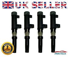 x4 RENAULT LAGUNA CLIO ESPACE KANGOO MEGANE  PENCIL IGNITION COIL PACK- NEW