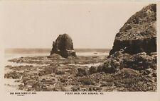 APC235) PC RP Pulpit Rock, Cape Schanck Victoria, The Rose Series P. 4091
