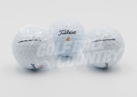 24 Titleist Velocity AAA (3A) Used Golf Balls - FREE Shipping