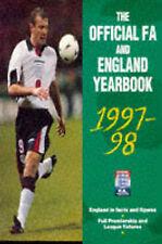 England Football Non-Fiction Books