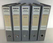Swell Car Manuals Literature For Iveco For Sale Ebay Wiring 101 Carnhateforg