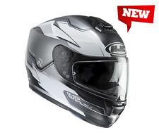 HJC RPHA-ST Zaytun Motorradhellm Fb.sw/silber Gr.M UVP:399,90€