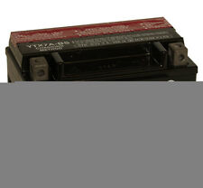 Batterie Yuasa moto YTX7A-BS ITALJET Millenium -