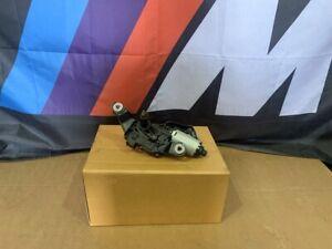 BMW 1 SERIES E87 E81 VALEO REAR WIPER MOTOR 7199569-01