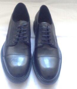 Paul Smith Men's Shoe Rosen Dark Navy.