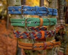Scavenger Climbing Rope Dog   Handmade from retired climbing rope   Eco-friendly
