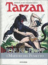 I maestri del fumetto Mondadori n. 30 TARZAN