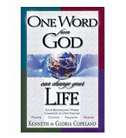 One Word from God Can Change Your Life: Four Bests