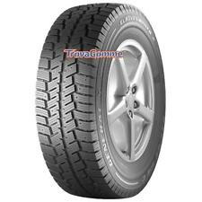 KIT 4 PZ PNEUMATICI GOMME GENERAL TIRE EUROVAN WINTER 2 8PR M+S 215/75R16C 113/1