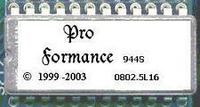 Euro 1986-1988 Porsche 944 S 16 V performance chip +18 HP