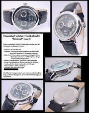 """JACQUES CANTANI """" Mistral """" Men's Watch with Complete Calendar and Moon Phase,"""
