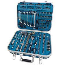 Makita Werkzeugset 227 tlg. im Koffer P-90532 Werkzeugkoffer