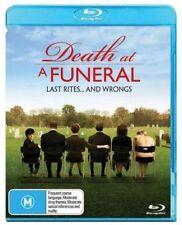 Comedy Region Code 4 (AU, NZ, Latin America...) Commentary Dark Humor DVD & Blu-ray Movies