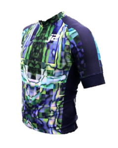 J2Velosport Cycling Jersey, Sizes S-XL