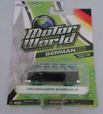 Voitures, camions et fourgons miniatures verts Greenlight pour Volkswagen