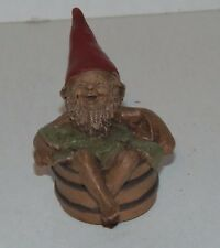 "Tom Clark ""Buzz"" Gnome, 1983, 2 1/2"""" Tall-Figurine #39"
