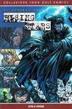 Straczynski RISING STARS n. 2 - ATTO II: POTERE Panini Cult Comics