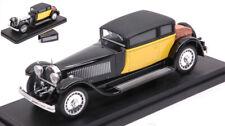 Coche Auto Época diecast Rio Bugatti 41 Royale Weymann Escala 1:43