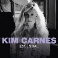 Kim Carnes - Essential (NEW CD)