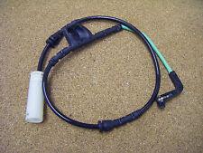 Brake Pad Wear Sensor BMW E82 E90 E91 E92 E93 - Front Left or Right 34356789440