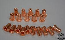 30pcs Extended Long Tips Fit 40A PT31 LG40 CUT40 CUT50 CT312 Air Plasma Cutter
