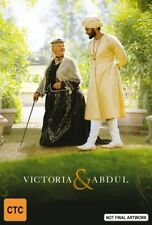 Victoria & Abdul (DVD, 2017)
