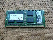 8GB PC3-8500 Laptop Memory RAM DDR3-1066MHz SODIMM 204 Pin