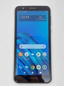 Motorola Moto E6 XT2005 - 16GB - Gray (Tracfone) *Check IMEI*