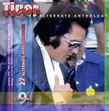 RARE CD IMPORT ELVIS PRESLEY-TIGER MAN ALTERNATE ANTHOLOGY VOL.9-27 TITRES RARES