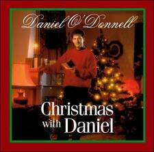 Daniel O'Donnell, Christmas With Daniel O'Donnell, Audio CD