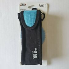 Nintendo Wii Switch n' Carry Nylon Remote Holster