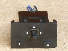 NISSAN U12 PINTARA 89 92 BLUEBIRD TRX OEM ELECTRIC MIRROR SWITCH FORD CORSAIR UA