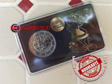 2 Euro CC Coincard BU France 2019 - 60 Ans d'Astérix Version Astérix&Idefix