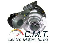 TURBINA MAGGIORATA SERIE GIALLA  717478/750431 BMW 320 d 150CV