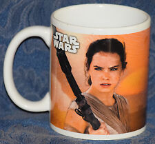 "Lucasfilm GALERIE Star Wars ""Princess Leia, Robot BB-8"" Tea Coffee Mug/Cup"