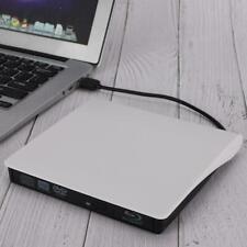 USB 3.0 External Slim Case Enclosure for 12.7mm SATA CD/DVD-Rom/RW Optical Case