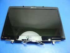 """Alienware Area-51 M9750 17.1"""" Genuine Laptop Glossy LCD Screen Complete Assembly"""