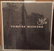 "VAMPIRE WEEKEND 'Step 12"" single EP Record Store Day 2017 RSD White vinyl modern"