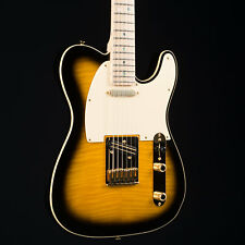 Fender Richie Kotzen Telecaster Brown Sunburst 3114
