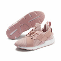 PUMA Muse Core+ Women's Sneakers Women Shoe Evolution