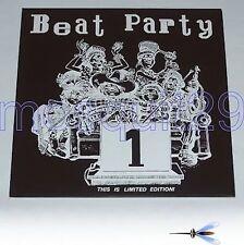 "AFRO ""BEAT PARTY 1"" RARE 12"" - COSMIC BALDELLI"
