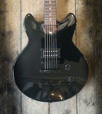 2013 GIBSON BLACK ES 339 STUDIO LIMITED EDITION COMES WITH A GIG BAG