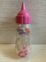 Zapf Creation Baby Chou Chou Doll Magic Disappearing Milk Feeding Bottle