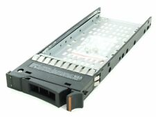 """IBM 85Y5895 2.5 """" HDD Caddy Hard Drive Tray Telaio Storwize Server V7000 85Y5897"""