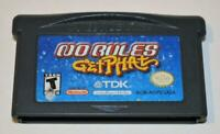 *NO RULES: GET PHAT NINTENDO GAME BOY ADVANCE SP GBA